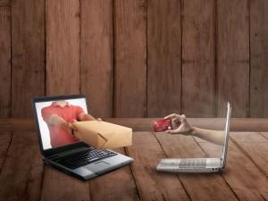 שליחויות לחנויות ואתרים באינטרנט